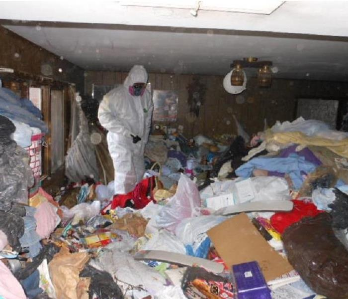 Mold Remediation Hoarding: A Serious Situation in Aurora, Illinois