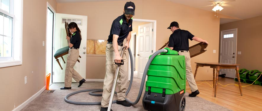 Aurora, IL cleaning services